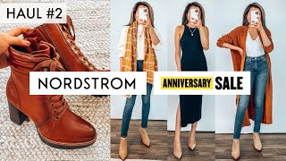 Nordstrom Anniversary Sale 2020 Try-On Haul #2 | NSALE Try On Haul 2020 | Miss Louie