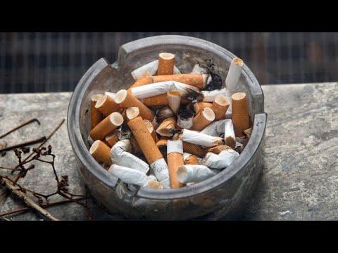 Die Behandlung des Rauchens in belgorode
