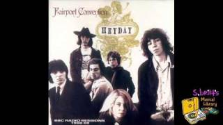 "Fairport Convention ""I Don't Know Where I Stand"""