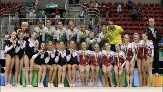 Rio Olympic Test Event GERMANY