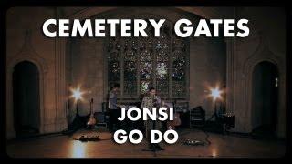 Jónsi - Go Do - Cemetery Gates