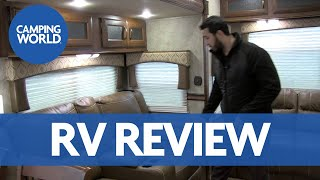 2016 Sabre 36KSTB | Bonus Room | Fifth Wheel | Beachwood | Managers Special - RV Review