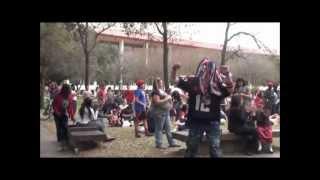 OFFICIAL Texans Harlem Shake