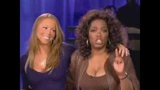 Mariah Carey - Bye Bye [Live] Oprah Winfrey Show 04.14.08 HD