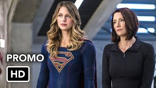"Supergirl 2x03 Promo ""Welcome to Earth"""