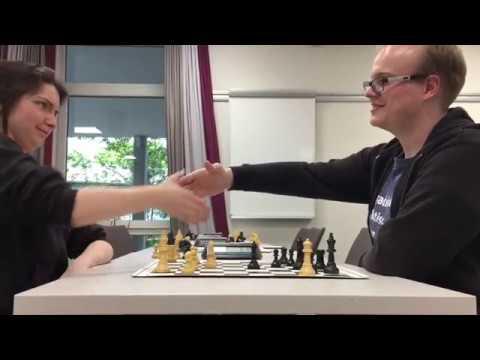 Unsitten am Schachbrett
