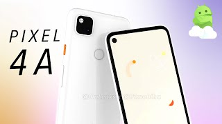 Google Pixel 4a Leaks: Specs, Features, Release Date + Reasons to get HYPED!