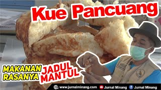 "Kuliner Tradisional Minang ""Kue Pancuang"""