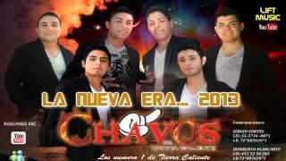 De Buena Gana- Chavos De Tierra Caliente (2013)