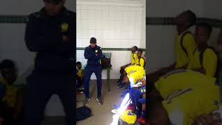 Wits Junior 2018 Song