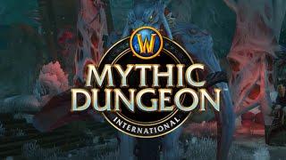 Grand Final | Method EU vs Method NA | Mythic Dungeon International (MDI) West Spring Cup 2