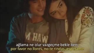 Medcezir 37.bölüm | Sabret (inci Tanem) | Letra + Sub. Español