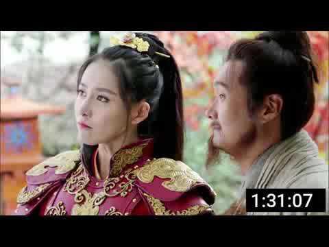 God of War Zhao Yun Episode 09 - 武神赵子龙 - snsd: yoona (윤아) : god of war zhao yun  (武神赵子龙) bts full