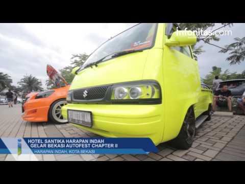 Autofest Bekasi 2017