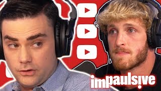BEN SHAPIRO SILENCES LOGAN PAUL - IMPAULSIVE EP. 121