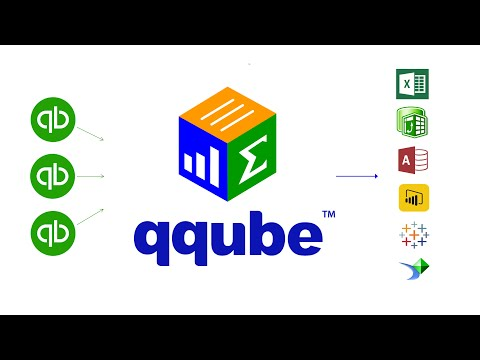 Introduction to QQube