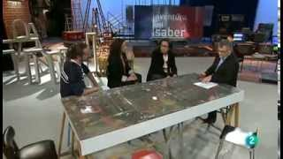 Entrevista a Paloma Contreras, Óscar Vílchez y Marcelo López