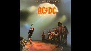 """AC/DC """"Crabsody In Blue"""""""
