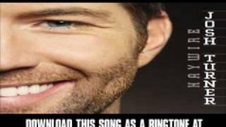 "JOSH TURNER - ""ALL OVER ME"" [ New Video + Lyrics + Download ]"