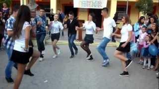 Katiusha  dance