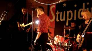 Stupidity - Bustin' out - live at the releaseparty 2009