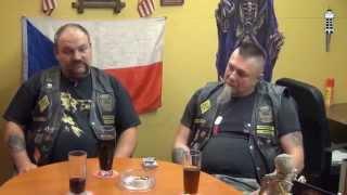 KBELY TV - Kbelský divočáci: O motorkách a tak