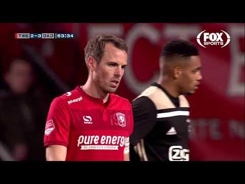 Samenvatting FC Twente - Jong Ajax (30-11-2018)