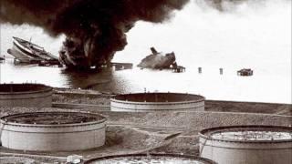 Gulf Oil Spill- The Oil Song by Steve Forbert