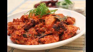 Chicken 65   Sanjeev Kapoor Khazana