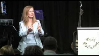 Speaking in Tongues - Katherine Ruonala