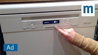 Miele dishwasher   Mumsnet Reviews