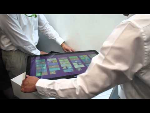 Acer Aspire 7600U hands-on | Engadget