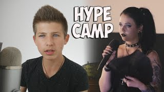 Hype Camp Уже Умер / Почему Хайпкэмп закрылся
