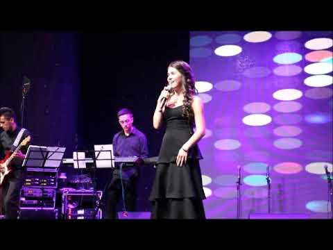 Сольный концерт Сабины Мустаевой, 24 августа 2018 года (полная версия).