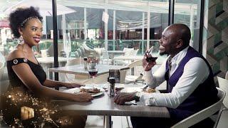 Mbulelo vs Stacey – Date My Family   Mzansi Magic