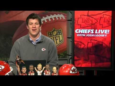 Kansas City Chiefs Eric Winston Interview