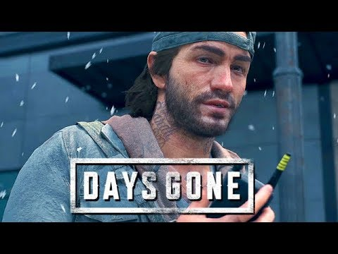 Days Gone Gameplay German #77 - Neues Von Boozer