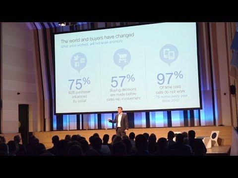 Toldi Gábor - 5 sorsfordító trend az értékesítésben avagy hogyan legyél Sales Hadvezér