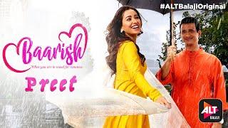 Preet | Sound Track | Baarish | Sharman Joshi   - YouTube