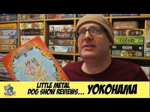 Little Metal Dog Show reviews Yokohama!