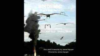 Damien Carter - Just Hanging Out (Birdemic Theme)