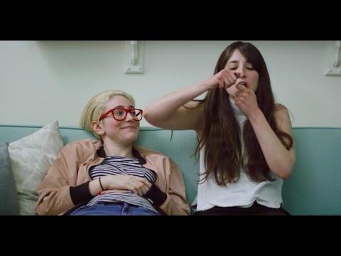 YOUR NEIGHBORHOOD DRUG DEALER ft. Alexis G. Zall / Gaby & Allison