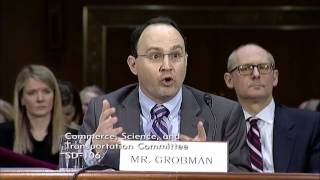 Sen. Cruz at Commerce Hearing on Emerging Technologies For Cybersecurity