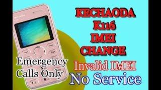 how to reset kechaoda k116 - Kênh video giải trí dành cho