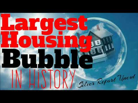 Largest Housing Bubble In History is Here - Economic Collapse News