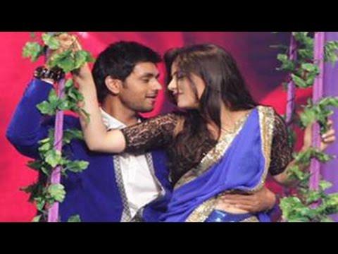 Meri Aashiqui Tum Se Hi's Ranveer & Ishani's SIZZLING DANCE PERFORMANCE