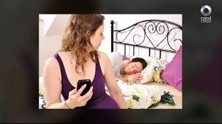 Diálogos en confianza (Pareja) - Mi pareja me controla