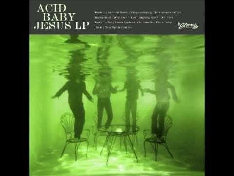Mesmerized (Song) by Acid Baby Jesus