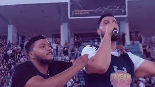 DJ ELECTRO-CUT ft DJ DILA - INTRO DREAMTIIW 2K17