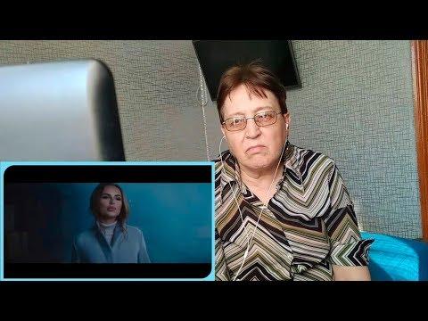 Ханна — Поговори со мной (премьера клипа, 2019) РЕАКЦИЯ